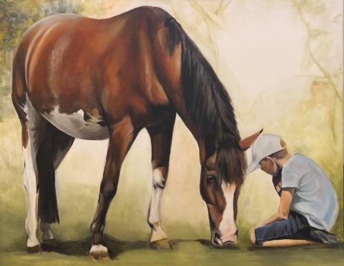 boyhorse