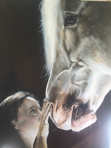 girlhorse